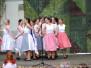 Májová Plesná 2012