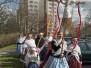 Vynášení Mařeny 2011 (foto F.Nykl)